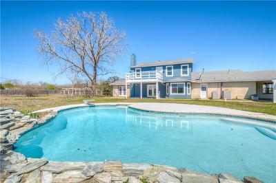 Single Family Home For Sale: 8905 Sandust Way