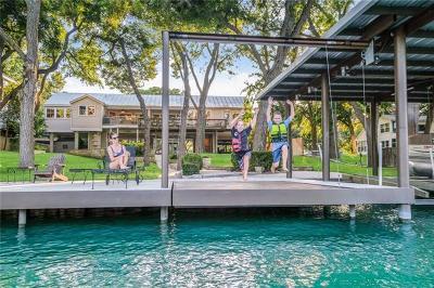 Seguin Single Family Home For Sale: 209 Lake Placid Dr