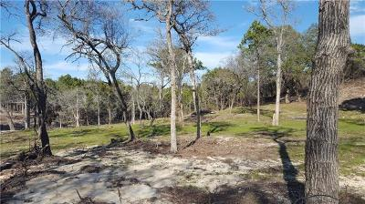 Liberty Hill Residential Lots & Land For Sale: 137 Taylor Creek Way