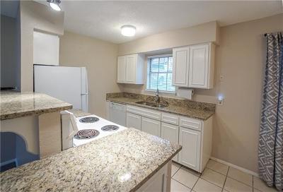 Austin Condo/Townhouse For Sale: 3902 Peterson Ave #103