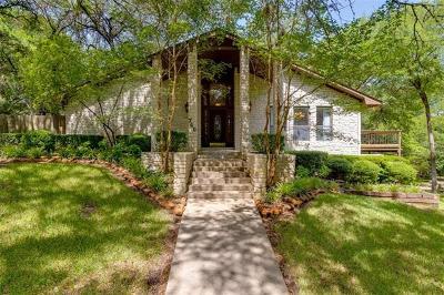 Belton Single Family Home For Sale: 740 Estate Dr