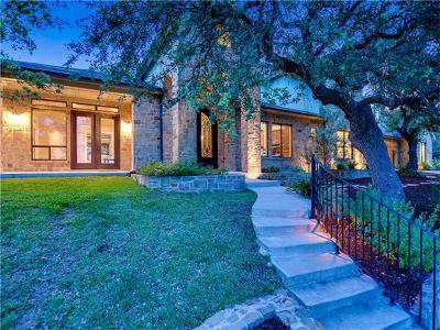 Dripping Springs Single Family Home For Sale: 969 Drifting Wind