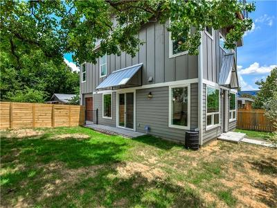 Single Family Home For Sale: 2301 E 17th St