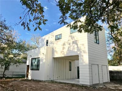 Single Family Home For Sale: 4709 Gonzales St #B