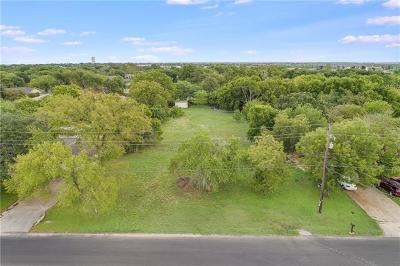 Residential Lots & Land For Sale: 15109 Tacon Ln