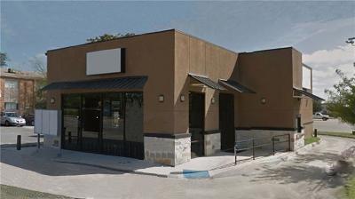 Killeen Commercial For Sale: 201 E Rancier Ave