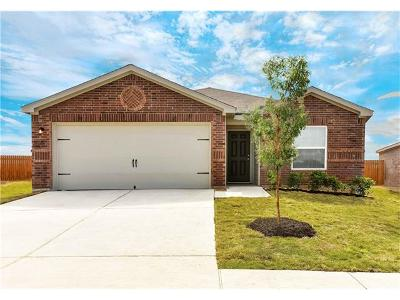 Single Family Home For Sale: 144 Proclamation Ave