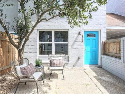 Austin Condo/Townhouse For Sale: 6211 Manor Rd #126