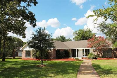 Giddings Single Family Home Pending - Taking Backups: 1061 County Road 229