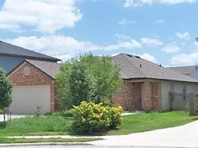 Hays County, Travis County, Williamson County Single Family Home For Sale: 5333 Mathra Dr