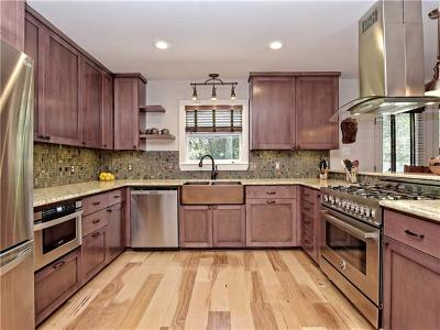 Single Family Home For Sale: 1806 Ridgemont Dr