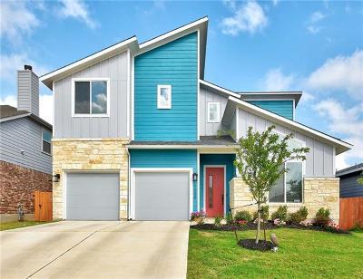Austin Single Family Home For Sale: 7228 Cherry Beam Path