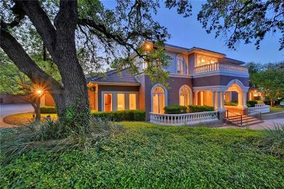 Austin Single Family Home For Sale: 4204 Long Champ Dr