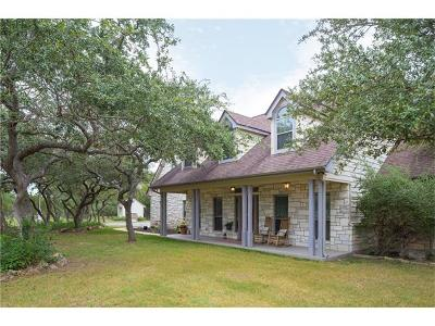 Single Family Home Pending - Taking Backups: 1601 Windmill Run