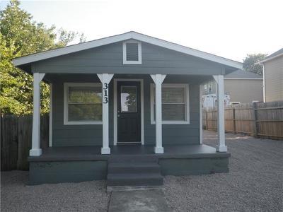 Austin TX Rental For Rent: $1,395