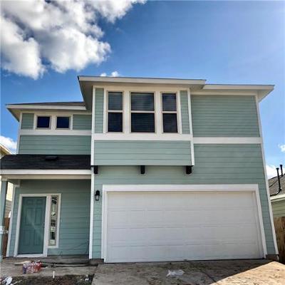 Buda Single Family Home For Sale: 290 Guemal Rd
