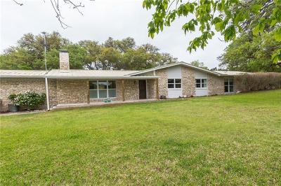 Dripping Springs Single Family Home For Sale: 4230 W Hwy 290