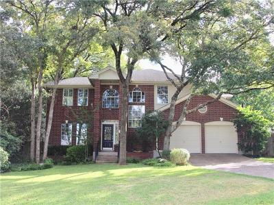 Travis County Single Family Home For Sale: 7203 Guava Cv