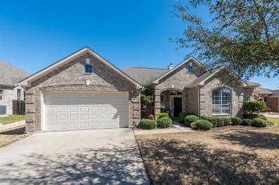Single Family Home For Sale: 136 Mountain Laurel Way
