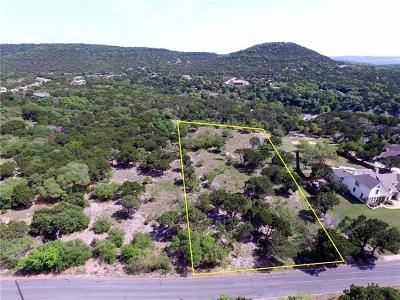 Volente Residential Lots & Land For Sale: 16313 Jackson St