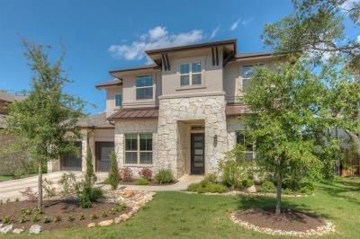 Single Family Home For Sale: 12713 Cricoli Dr