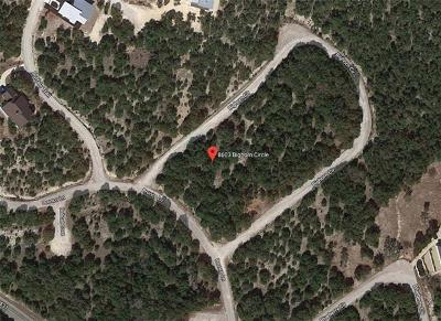 Residential Lots & Land For Sale: 8603 Big Horn Cir