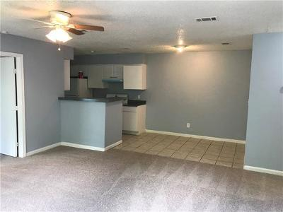 Austin TX Rental For Rent: $1,400