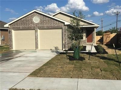 Single Family Home For Sale: 12603 Casting Dr