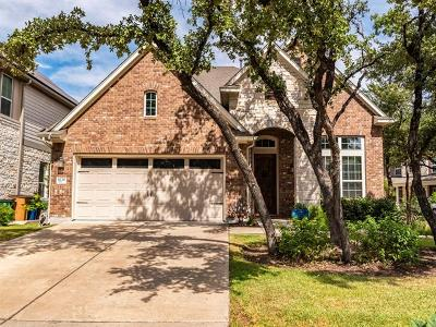 Austin Single Family Home For Sale: 6130 Sierra Leon