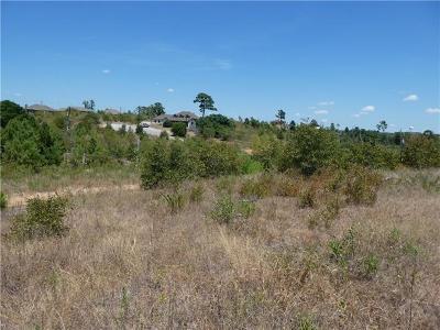 Bastrop Residential Lots & Land For Sale: TBD Mokalau
