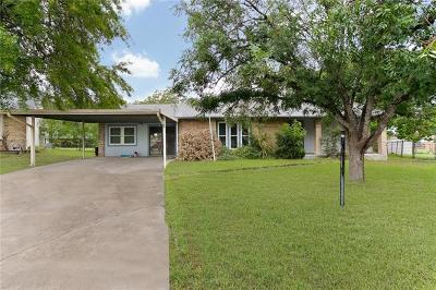 Kinney County, Uvalde County, Medina County, Bexar County, Zavala County, Frio County, Live Oak County, Bee County, San Patricio County, Nueces County, Jim Wells County, Dimmit County, Duval County, Hidalgo County, Cameron County, Willacy County Single Family Home For Sale: 6815 Spoon Lake