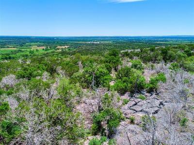 Marble Falls TX Farm For Sale: $177,250