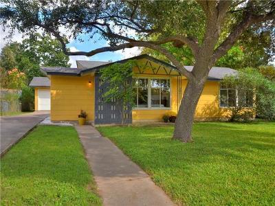 Single Family Home For Sale: 1612 Corona Dr
