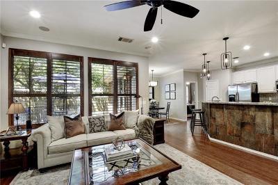 Austin Single Family Home Pending - Taking Backups: 5309 Painted Shield Dr