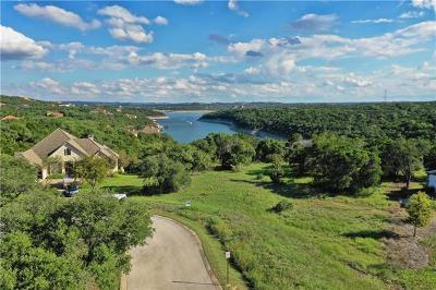 Jonestown TX Residential Lots & Land For Sale: $325,000
