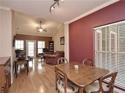 Hays County, Travis County, Williamson County Condo/Townhouse For Sale: 6810 Deatonhill Dr #2202