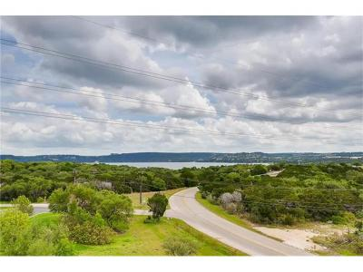 Travis County Condo/Townhouse For Sale: 4300 Mansfield Dam Rd #421