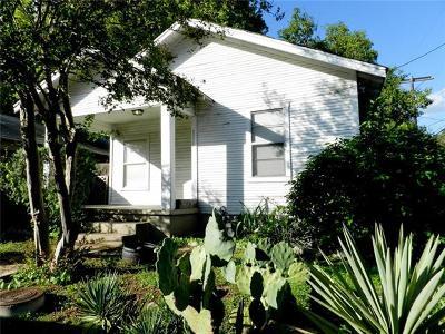 Single Family Home Pending - Taking Backups: 1918 E 10th St