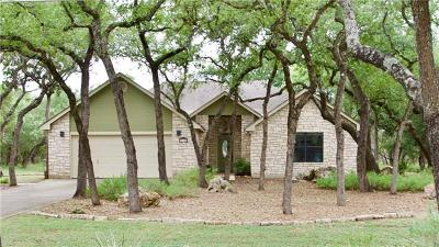 San Marcos Single Family Home For Sale: 315 Pampas Pass