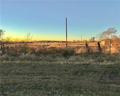 Hays County Residential Lots & Land For Sale