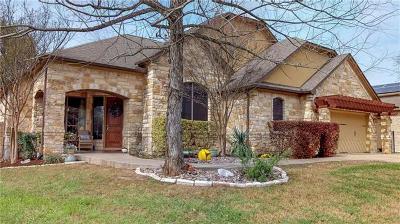 Single Family Home For Sale: 10612 Camillia Blossom Ln