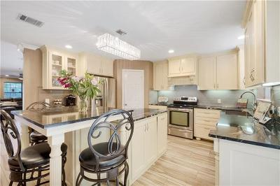 Hays County, Travis County, Williamson County Single Family Home For Sale: 2117 Kaiser Dr