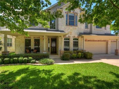 Highlands At Mayfield Ranch, Mayfield Ranch, Mayfield Ranch Ph 04, Mayfield Ranch Sec 05, Mayfield Ranch Sec 08, Preserve At Mayfield Ranch, Village At Mayfield Ranch Ph 05, Village Mayfield Ranch Ph 01 Single Family Home Pending - Taking Backups: 3736 Cerulean Way
