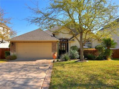 Austin Single Family Home Pending - Taking Backups: 7616 Menler Dr