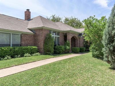 Lakeway Single Family Home Pending: 1725 Lakeway Blvd
