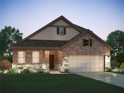 Hutto Single Family Home Pending: 613 Hereford Loop