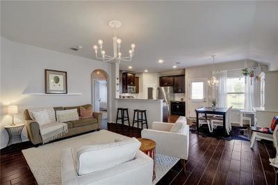 Buda Single Family Home For Sale: 143 Albatross Cv