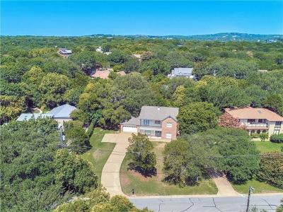 Austin Single Family Home Coming Soon: 208 Ashworth