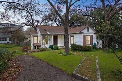 Single Family Home For Sale: 3304 Hollywood Ave