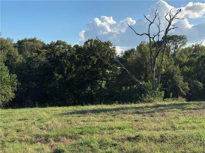 Farm For Sale: 9800 Old Chappell Hill Rd